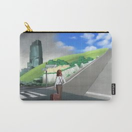 Which way to choose Carry-All Pouch