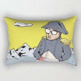 #1 by Helkavara Rectangular Pillow