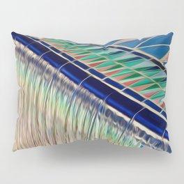 Liquid Colour Pillow Sham