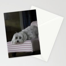 Me and My Sofa Stationery Cards
