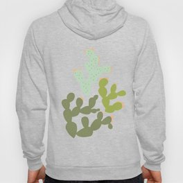 Prickly Pear Cacti Hoody