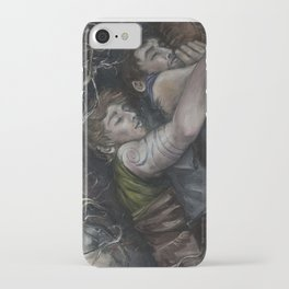 Shelter iPhone Case