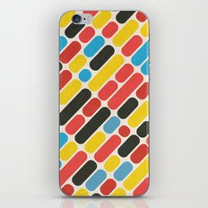 Colorful Trend Pattern iPhone & iPod Skin