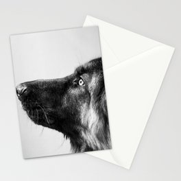 Pepe The Dog Stationery Cards