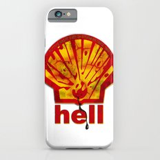 Hell Oil Slim Case iPhone 6s
