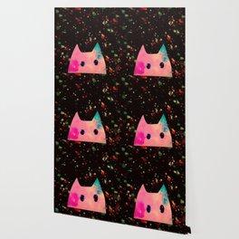 cats new collar 500 Wallpaper