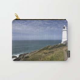 Trevose Head Lighthouse Carry-All Pouch
