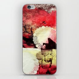Sundance iPhone Skin