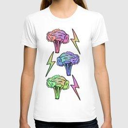 Veggie Power! T-shirt