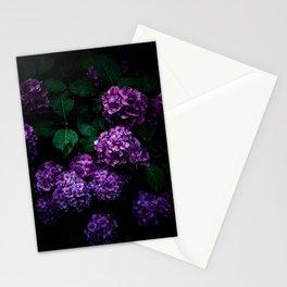 Hydrangea 01 Stationery Cards
