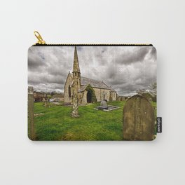 St John the Evangelist Church Carry-All Pouch