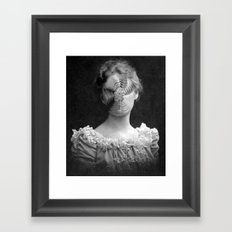 Florance Framed Art Print