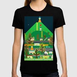 Righteous Suburbs T-shirt