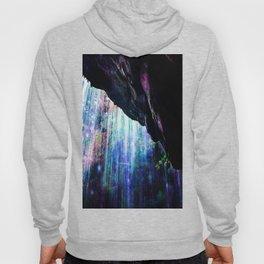 Enchanted Waterfall. Hoody