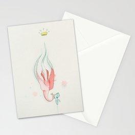 Miami Kingfisher Stationery Cards