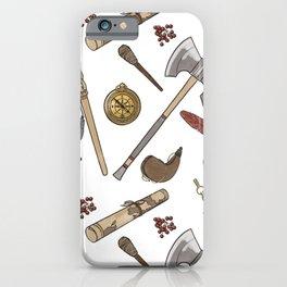 Vern iPhone Case