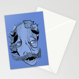 Langley Stationery Cards