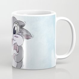 Disney's Thumper on Ice Coffee Mug