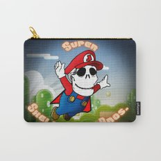 Super Skellington Bros. Carry-All Pouch