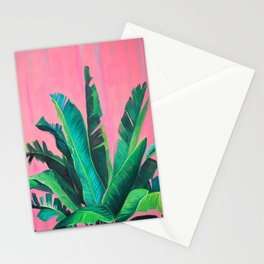 Tropical Love Stationery Cards