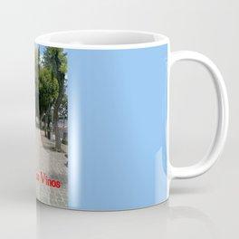 Icod de los Vinos   (A7 B0014) Coffee Mug