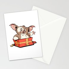 Gizmo Gift Stationery Cards