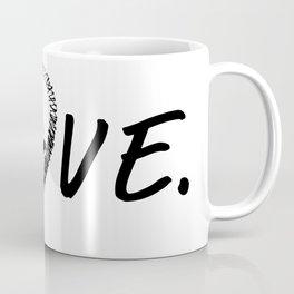 Love Botswana. Coffee Mug