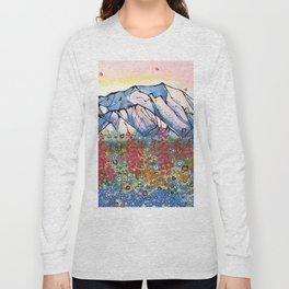 Denali Alpenglow Long Sleeve T-shirt