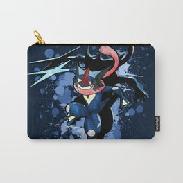 The Water Ninja Carry-All Pouch