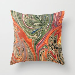 Frieda Throw Pillow