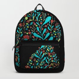 lung life Backpack