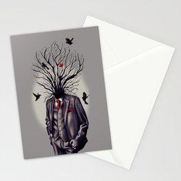 Adam's Tree Stationery Cards