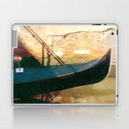 Venetian Gondola Laptop & iPad Skin