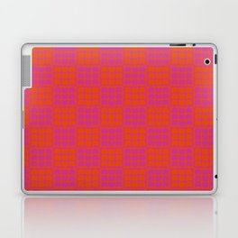 Hob Nob Bright Quarters Laptop & iPad Skin