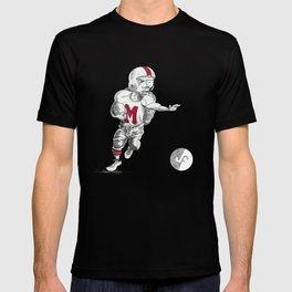 Terps Football T-shirt