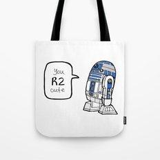 R2CUTIE Tote Bag