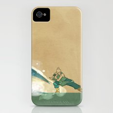 Avatar Korra iPhone (4, 4s) Slim Case