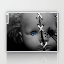 Babycakes Laptop & iPad Skin