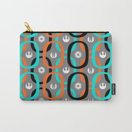 Star Wars Abstract Hoops Carry-All Pouch