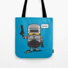 Despicable Law Enforcer Tote Bag
