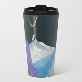 The ride is nearly over Travel Mug