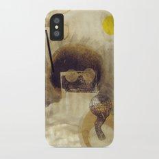 bcsm 001 (captain) Slim Case iPhone X
