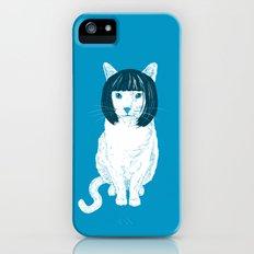 Bobcat. Slim Case iPhone (5, 5s)