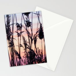 Long Point Sunset Stationery Cards