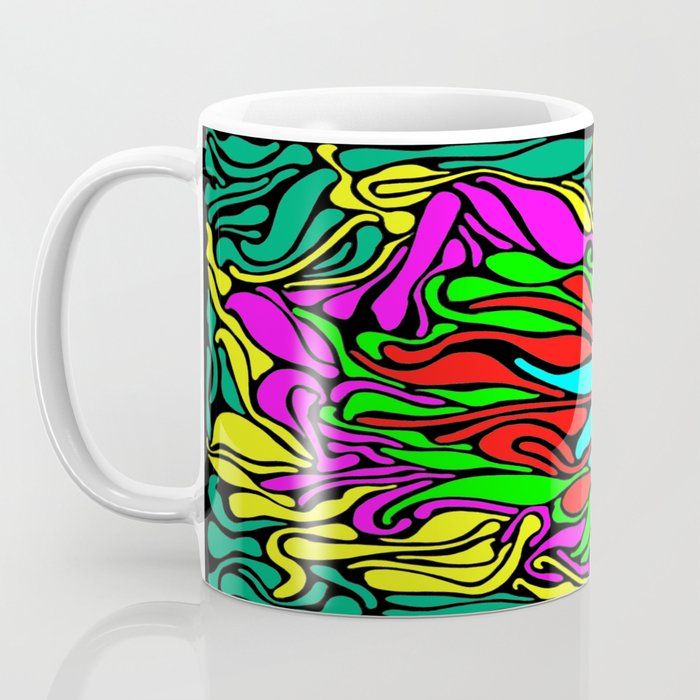 Lava Supreme Coffee Mug