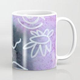 Floral No.2 Coffee Mug