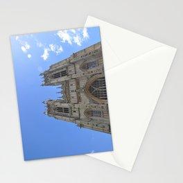 Beverley Minster Stationery Cards