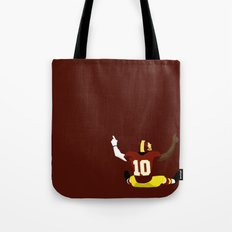 Griffining Tote Bag