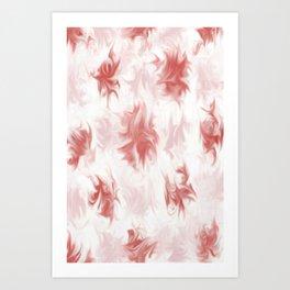 """ Tenderly "" Art Print"