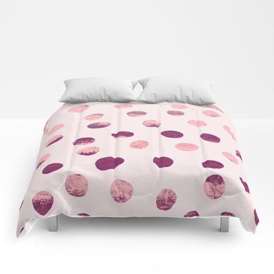 DX60 Comforters